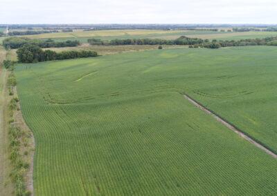 DiNucci-161.97 acres, Gage County, NE